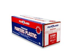 Berry Plastics 626260 Film Gard High Density Professional Painter's Plastic