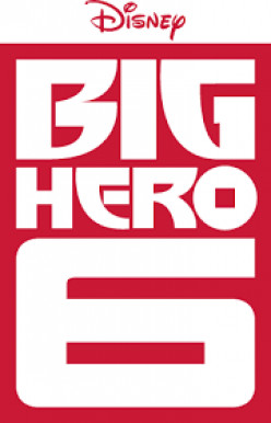 A Mom's Review of Big Hero 6