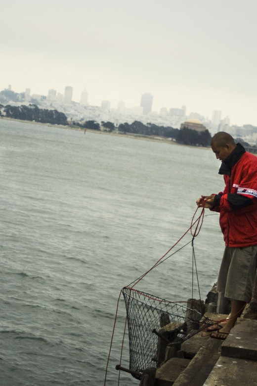 The development of saltwater fishing gear that could keep you dry was revolutionary when it was first introduced.
