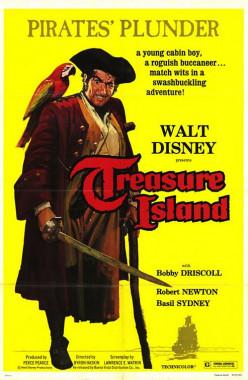 Film Review: Disney's Treasure Island