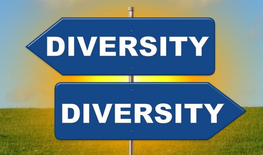 Educate your children about diversity and encourage them to value all sides of their heritage.
