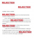How to Deal with Rejection from Literary Agents