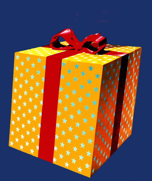 Whatever the occasion, it is smart to keep a few inexpensive gifts on hand so that you are always prepared!