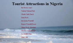 Top 10 Most Popular Tourist Attractions in Nigeria