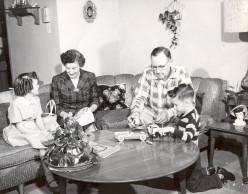 Remembering my Grandparents