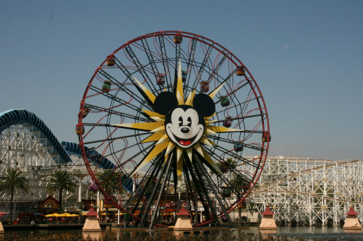 California Adventure is a far cry from the park it was when it first opened.