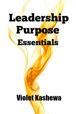 Leadership Purpose...The SQ-Mind-Set!