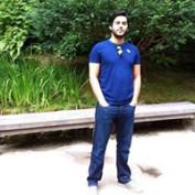 Ron Almalych profile image