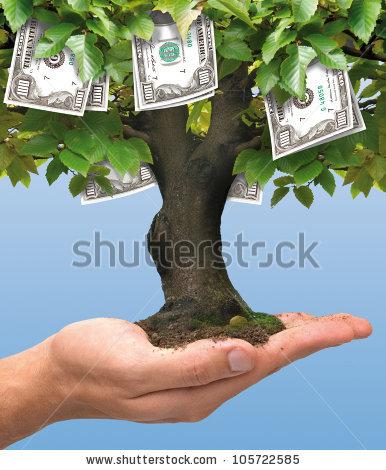 Is earning easy