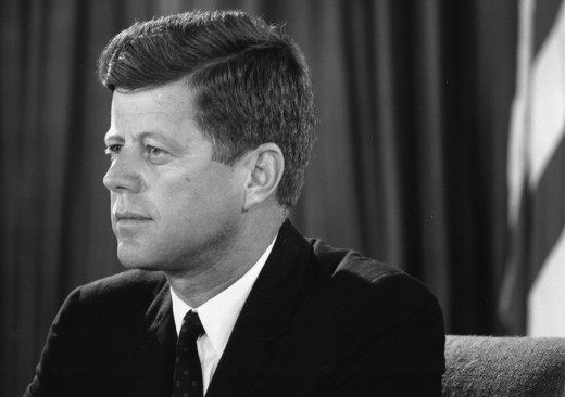Both John F. Kennedy and people who knew him had premonitions of his death before it actually occurred.