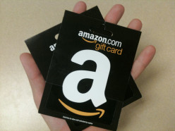 Can I redeem an Amazon Gift card to Google Wallet?