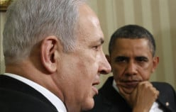 You think the $350,000 the WH used to fight Netanyahu will be refunded to the American taxpayers?