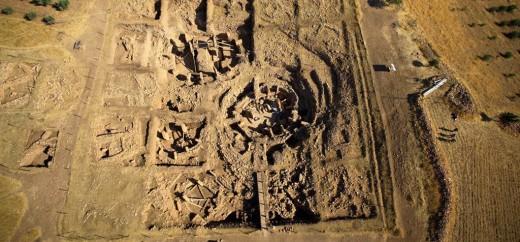 Göbekli Tepe 10,000 BCE