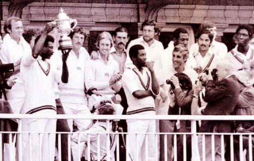 1979 Second ICC Cricket World Cup Final West Indies Beat England By 92 Runs