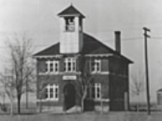 First City Hall