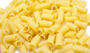 Noodle Shape Means Everything