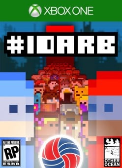 #IDARB - Review