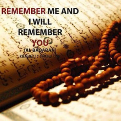 Excellence of Remembering Allah