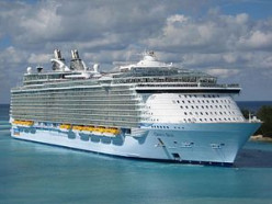 Worlds Largest Cruise Ship Oasis of the Seas Review