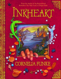 Inkworld Trilogy by Cornelia Funke