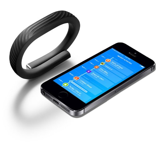 Coupling the Jawbone to your Smartphone is simple and fast