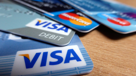 The interest on credit card purchases for business-related activities could help further lower your tax bill.