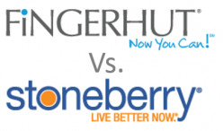 Fingerhut vs. Stoneberry - Catalog Shopping