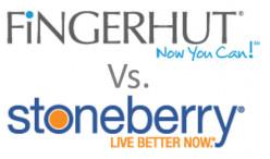 Fingerhut vs. Stoneberry - Catalog Shopping