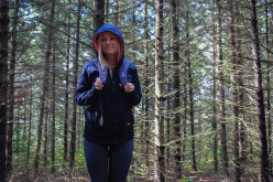 Should Female Backpackers Go on their Own? Why or Why Not?