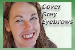 6 Easy Ways to Color Grey Eyebrows