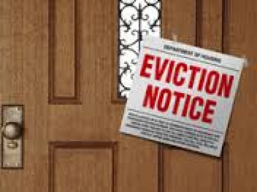 More tenant evictions follow expiration of the Protecting Tenants at Foreclosure Act.
