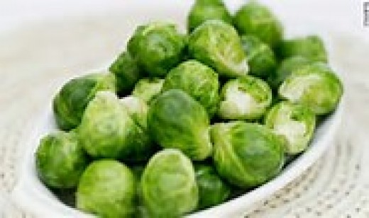 When made correctly, brussel sprouts are tasty and a great addition to prevention and cure of cancer.