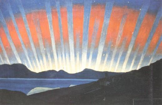 ca. 1938; Russolo