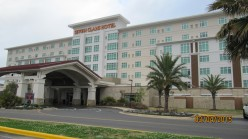 Traveling Around - Kinder, Louisiana - Coushatta Resort & Casino