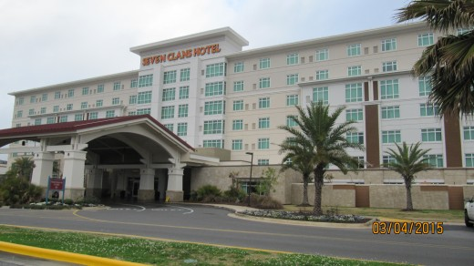 Coushatta Inn Hotel In Kinder Louisiana U S A Hotels Search Offers Rates To La Resort