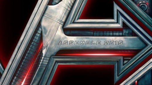 Avengers:Age of Ultron May 1,2015