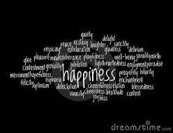 It's All About Perspective. Or is it? The Temperament, Personality, Happiness Link...Is Happiness Really A Choice?