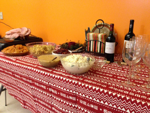 Even a simple office holiday party can be a lot of fun with a little planning.