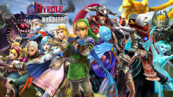 Hack N Slash with Link in Hyrule Warriors