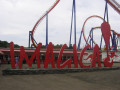 A trip to Theme Park Adlabs Imagica, Mumbai