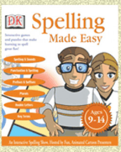 How to teach spellings to Kids?