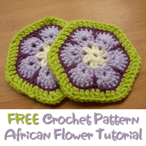 How to Make a Large Crochet Flower