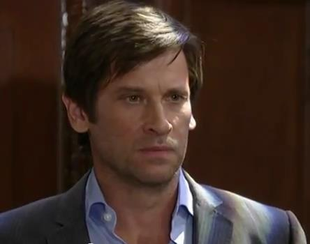 Roger Howarth as Todd Manning