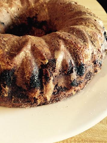 Aunt Patty's Coffee Cake