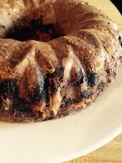 """Aunt Patty's Coffee Cake"""