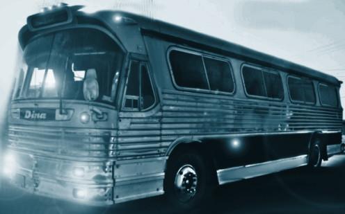 A Mexican Bus