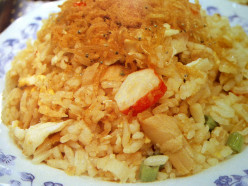5 Easy Malaysian Fried Rice Recipes