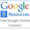 Official Google Online Courses - A Complete Resource