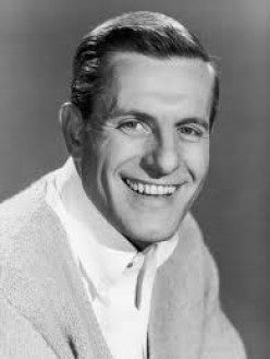 And now, let's talk about Jerry Van Dyke