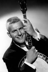 Jerry Van Dyke has always leaned on the banjo as his main prop when he does a comedy routine